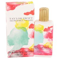 Taylor Swift - Incredible Things Perfume (50ml, EDP)