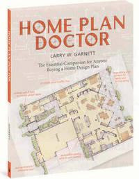 Home Plan Doctor by Larry W Garnett image