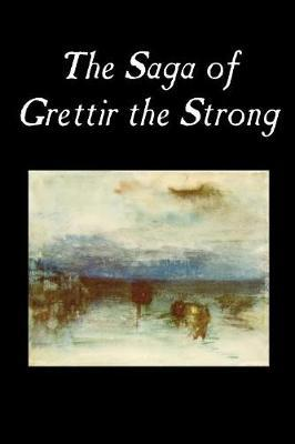 The Saga of Grettir the Strong by Traditional image