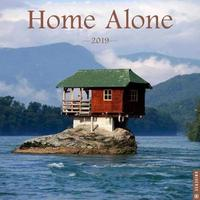 Home Alone 2019 Wall Calendar by Universe Publishing