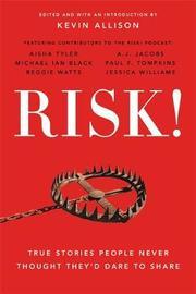 Risk! by Kevin W. Allison