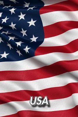 USA by Notebooks Journals Xlpress
