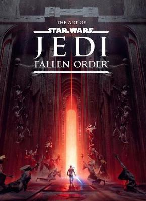 The Art Of Star Wars Jedi: Fallen Order by LucasFilm