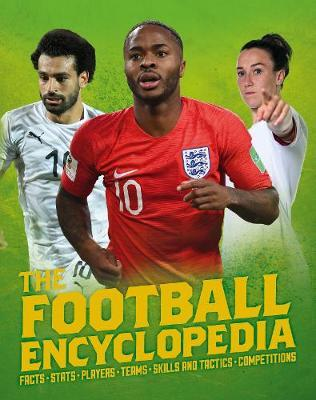 The Football Encyclopedia by Clive Gifford