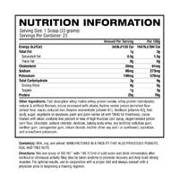 BPI: Sports ISO HD Whey Protein - Vanilla Cookie (2.05kg) image
