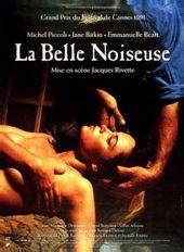La Belle Noiseuse on DVD