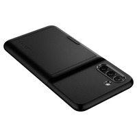 Spigen Slim Armor CS Case for Galaxy S21+ 5G - Black