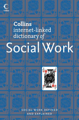 Social Work by Martin Thomas image
