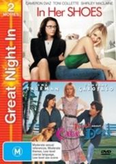 In Her Shoes / Truth About Cats And Dogs - Great Night In (2 Disc Set) on DVD