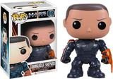 Mass Effect - Commander Shepard Pop! Vinyl Figure