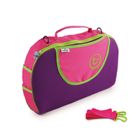Trunki Tote Bag with Extras (Pink)