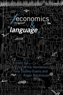 Economics and Language image