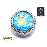 Pokemon Squirtle Bead Charm
