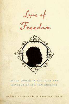 Love of Freedom by Catherine Adams