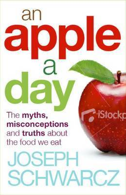 An Apple A Day by Joseph Schwarcz image