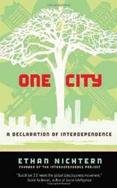 One City by Ethan Nichtern image