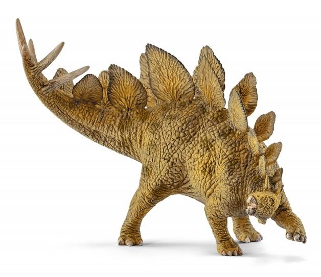 Schleich: Stegosaurus