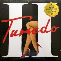 Tuxedo II (LP) by Tuxedo