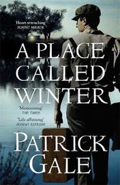A Place Called Winter: Costa Shortlisted 2015 by Patrick Gale