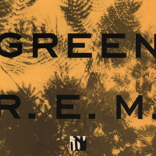 Green by R.E.M. image