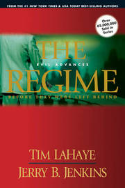 The Regime by Tim F LaHaye