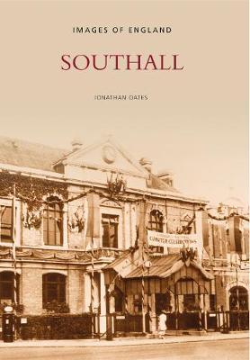 Southall by Jonathan Oates