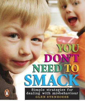 You Don't Need to Smack by Glen Stenhouse image