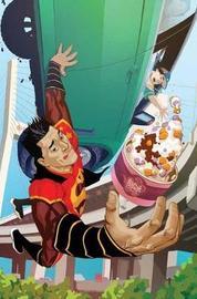 New Super-Man Volume 3 by Gene Luen Yang