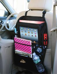 Armor All: 8-in-1 Back Seat Organiser image