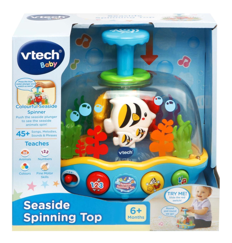 Vtech - Seaside Spinning Top image