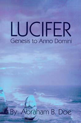 Lucifer by Abraham B. Doe image