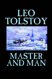 Master and Man by Leo Tolstoy image