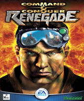 Command and Conquer: Renegade + Comanche 4! for PC