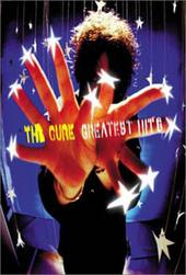Cure, The - Greatest Hits on DVD