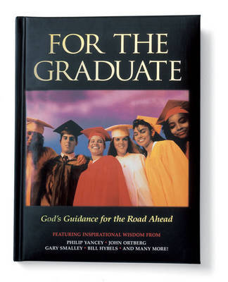 For the Graduate by Zondervan Publishing image