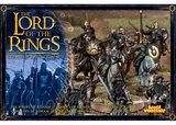 The Lord of the Rings Riders of Rohan
