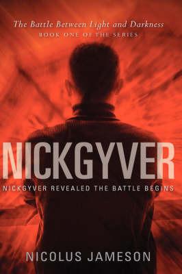 Nick Gyver by Nicolus Jameson