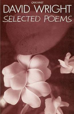 Selected Poems by David Wright