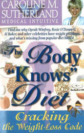 Body Knows Diet by Caroline Sutherland image