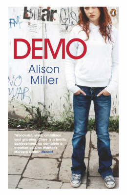 Demo by Alison Miller