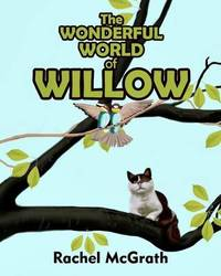 The Wonderful World of Willow by Rachel McGrath image