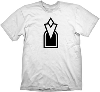 The Elder Scrolls: Skyrim - Questdoor T-Shirt (Large)