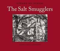 The Salt Smugglers by Gerard De Nerval image