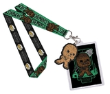 Star Wars: Chewbacca Pop! Lanyard