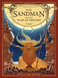 The Guardians #4: Sandman and the War of Dreams by William Joyce