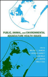 Public, Animal and Environmental Aquaculture Health Issues image