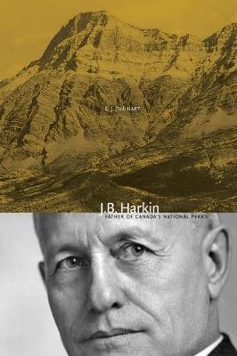 J.B. Harkin by E.J. (Ted) Hart image
