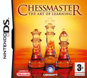 Chessmaster 11: The Art of Learning for Nintendo DS image