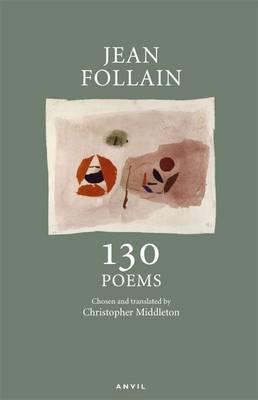 Jean Follain by Jean Follain