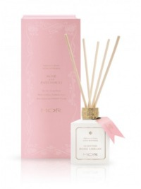 MOR Fragrant Reed Diffuser - Rose & Patchouli (180ml)